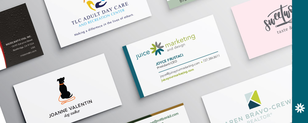 Professional Business Cards 042121