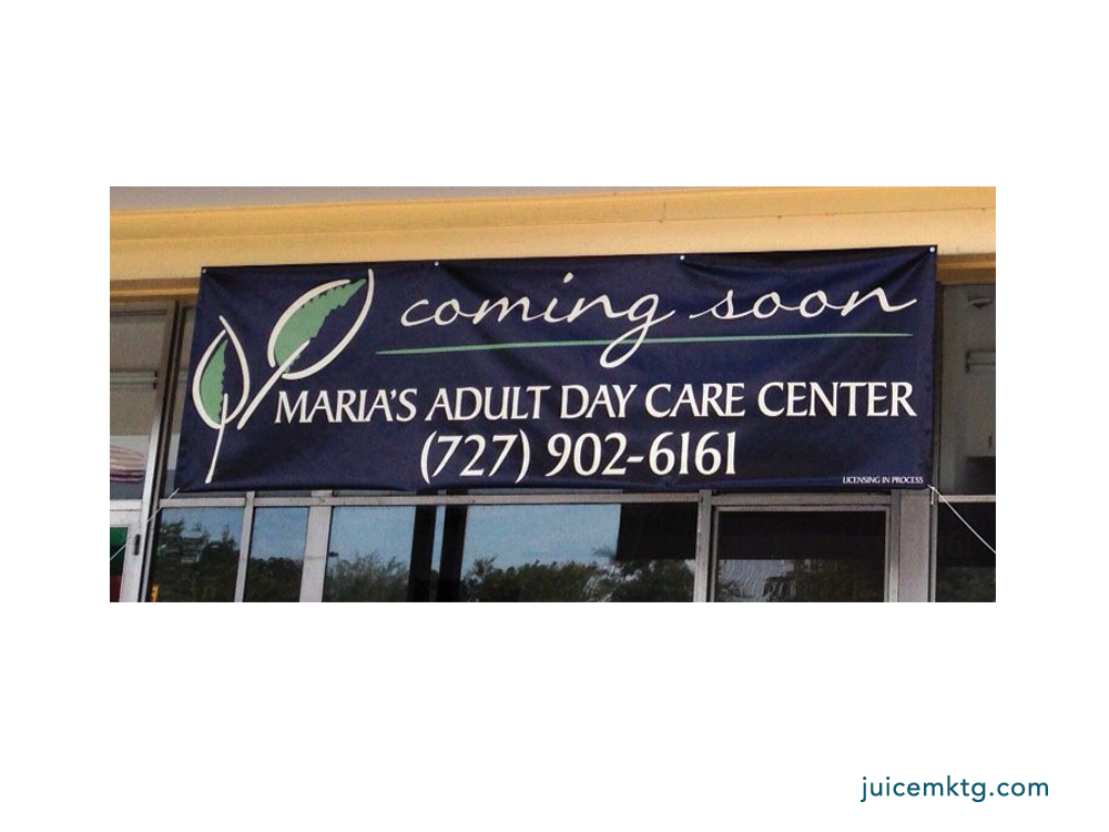 Maria's Adult Day Care Center