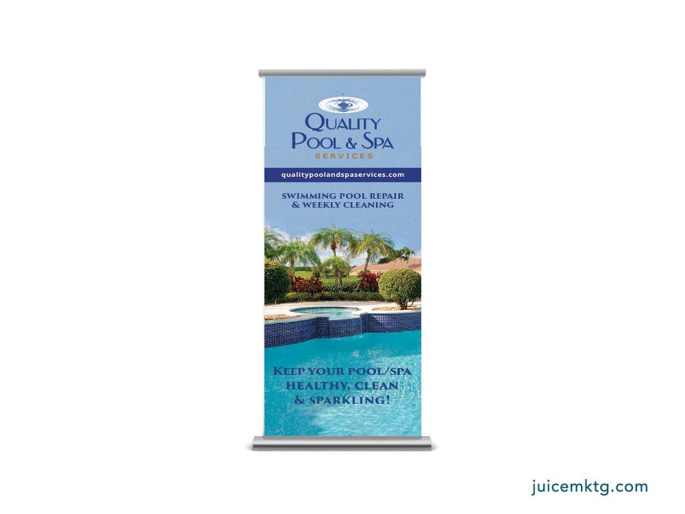 Quality Pool & Spa