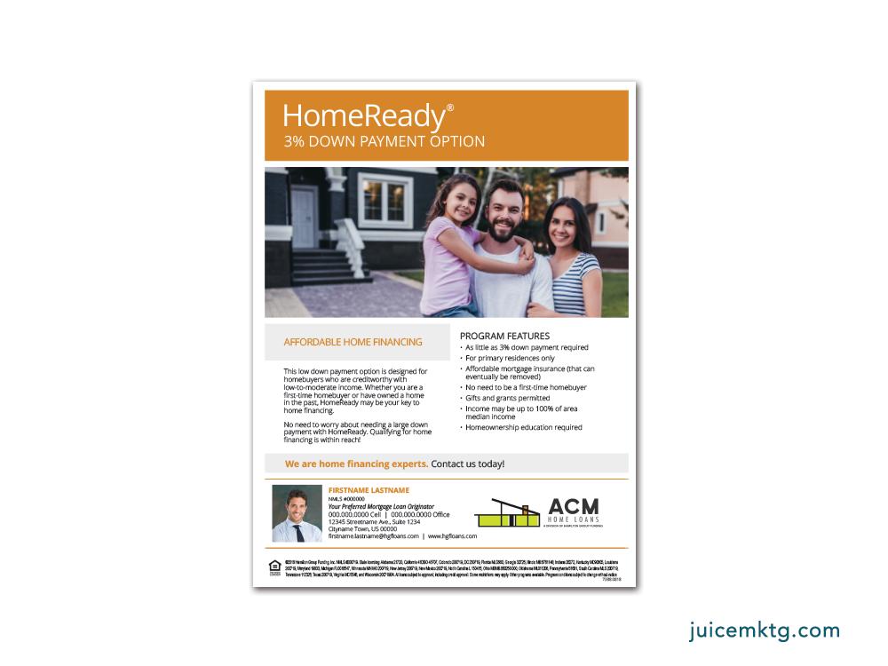 ACM Home Loans