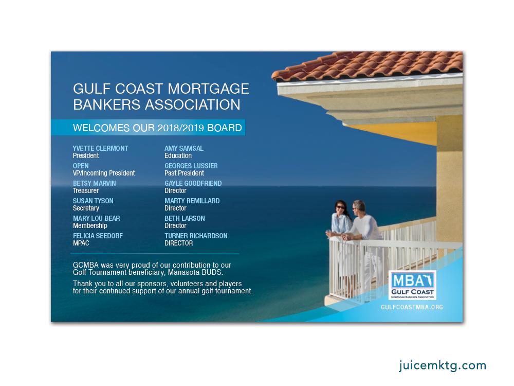 MBA - Gulf Coast