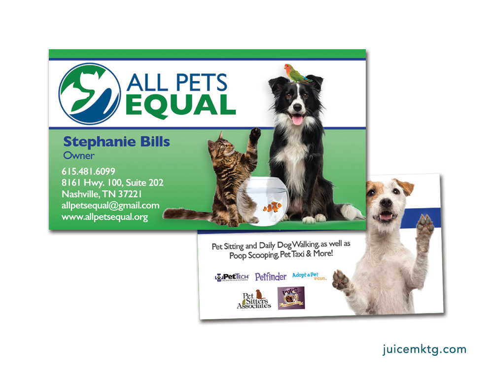 All Pets Equal