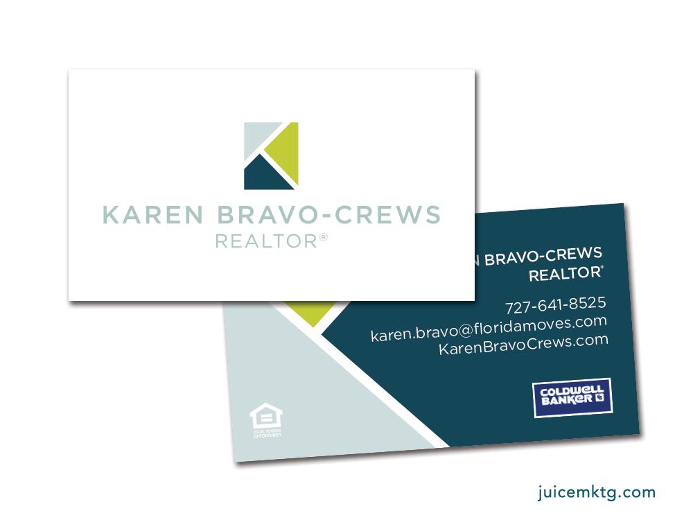 Karen Bravo-Crews
