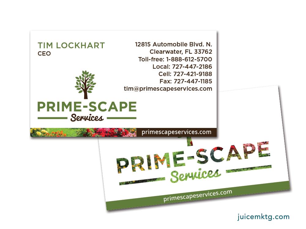 Prime-Scape Services