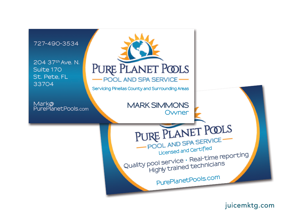 Pure Planet Pools