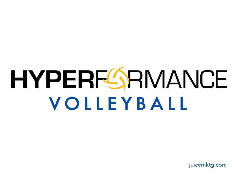 HYPERformance Volleyball