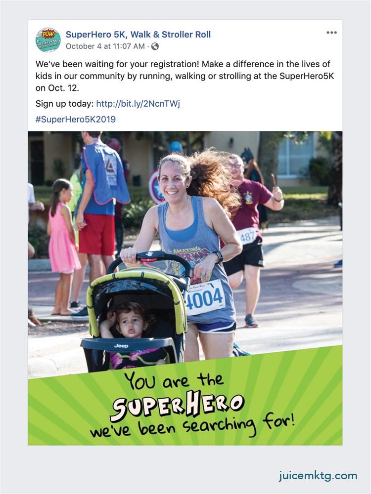 SuperHero 5k - 3